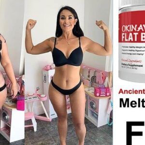 Okinawa Flat Belly Tonic Review – Read it before you buy!