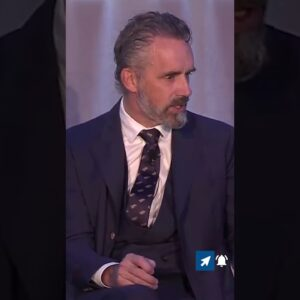 Jordan Peterson on Mainstream Media's Obsession with Violent Crime | #Shorts