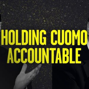 The Rest of the Media FINALLY Realize Andrew Cuomo is AWFUL | Stu Does America