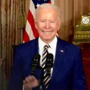 BREAKING: Biden Announces New Executive Order to Increase the Admission of 125,000 Refugees