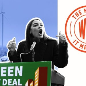 Why We Can't Trust AOC and the Left's Green Energy Plan | The News & Why It Matters | Ep 717