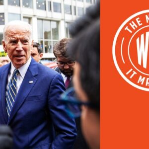 Media PUSHED AWAY as They Attempt to Ask Biden Questions | The News & Why It Matters | Ep 733