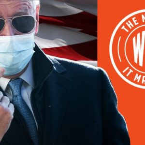 'PATRIOTIC DUTY': Biden Wants MORE Masks Despite Vaccine | The News & Why It Matters | Ep 747
