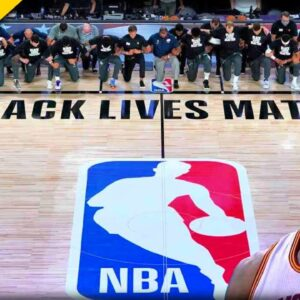 NBA Gets BRUTAL Ratings Wake up Call After Proving Just How Woke They Are