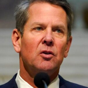 Governor Kemp Signs Election Integrity Bill Into Law, Requiring Identification For Absentee Ballots