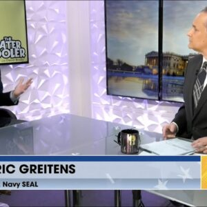 Eric Greitens joins David Brody to discuss cancel culture and the future of the GOP