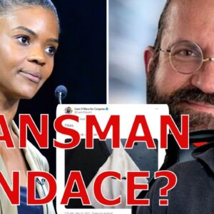 Candace Owens Reports FAILED Democrat To Law Enforcement After He Tweets Klansman Hood At Her