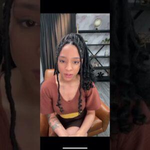 Amala Ekpunobi Demolishes Concept of White Privilege #Shorts