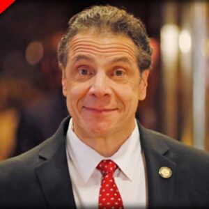 Andrew Cuomo is Basking in Negative Fame and it's Absolutely Disgusting
