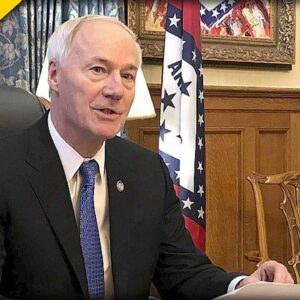 Arkansas Governor Signs Bill that Will Have EVERY Christian Voter Rejoice