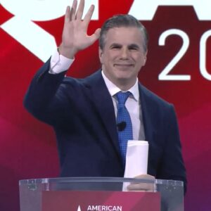Fitton on Fire @ #CPAC: Biden Corruption, Saving Elections, Justice for Trump & Pelosi Cover Ups!