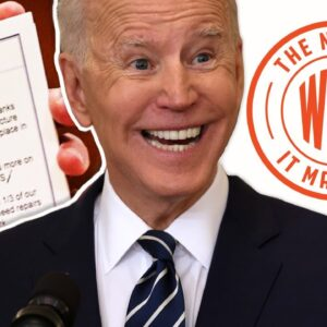 MSM Praises Biden's Scripted & DISASTROUS Press Conference | The News And Why It Matters | Ep 745