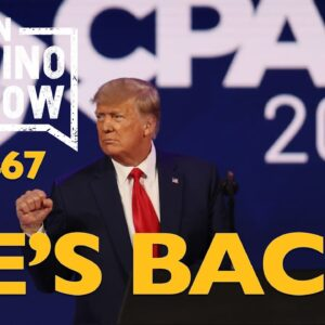 Ep. 1467 He's Back! - The Dan Bongino Show®