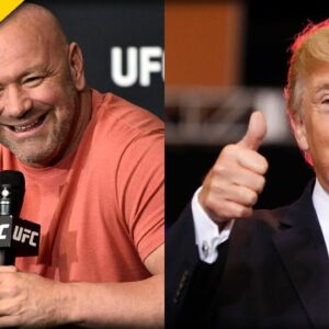 EPIC! Dana White Has AMAZING Announcement for UFC Fans in Florida