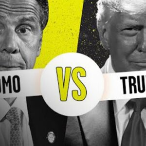 Gov. Cuomo Is Awful…in Every Way the Media Accused Donald Trump of Being Awful | Stu Does America