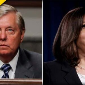 Lindsey Graham Has Bad News for Biden and the Dems When it comes to the Border Crisis