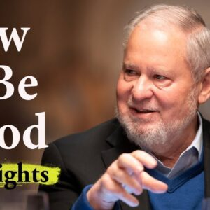 How to Be Good - Aristotle's Ethics | Highlights Ep.3