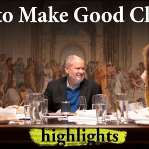 How To Make Good Choices - Aristotle's Ethics | Highlights Ep.2