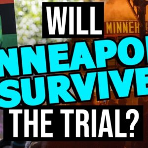 George Floyd TRIAL Underway — Can Minneapolis Survive More Riots?   The Glenn Beck Program