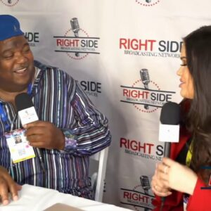 Interview with Bo Snerdley of the Rush Limbaugh Show at CPAC 2/28/21