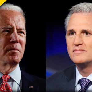 Kevin McCarthy Just Revealed What the Border Crisis has Evolved into