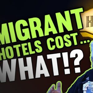 ICE Is 'Securing' Hotel Rooms for Migrant Families & They Cost HOW MUCH?! | The Glenn Beck Program