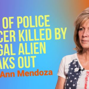 HEARTBREAKING - Mom of Police Officer Killed By Illegal Alien Speaks Out | The Candace Owens Show