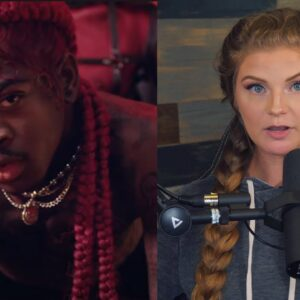 Lil Nas X Comes at Kaitlin Bennett