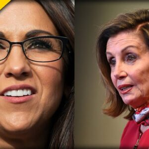 Pelosi's Plan to BLOCK YOUR VOICE Just Got exposed as New Congresswoman Sounds the Alarm
