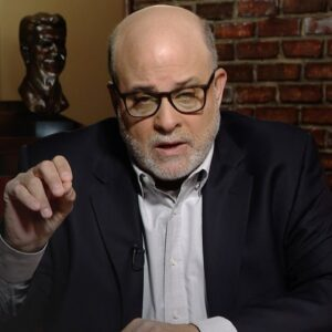 Mark Levin: Dems' COVID Stimulus Is Bloated, Blue State Bailout