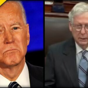 McConnell Issues MAJOR Warning about Biden's Cabinet Picks