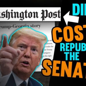 Washington Post Admits It GROSSLY Misquoted Trump…Two Months Later! | The Glenn Beck Program