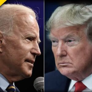 MUST WATCH: Donald Trump REACTS to Biden's Border Crisis