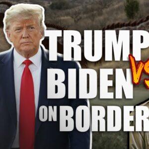 'It's Rather Disgusting': Sheriff Details How Trump VS Biden Handled Border Crisis   Glenn Beck