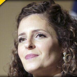 Let's Go! Julia Letlow Wins Special Election Race - a HUGE Victory for GOP Women!