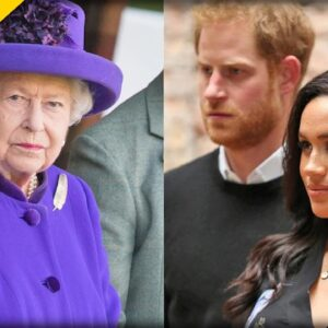 GRAB YOUR POPCORN! Buckingham Palace Has Responded to Meghan Markle Interview