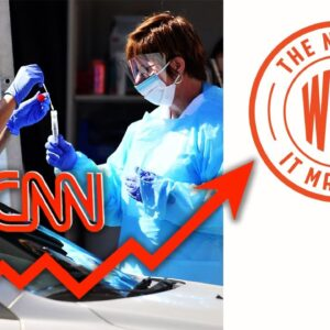 What MSM Is REALLY About: Brags COVID 'Really Good for Ratings' | The News & Why It Matters | Ep 730