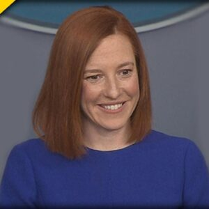 This Question Reporters Just Asked Jen Psaki Will Make you Lose ALL Faith in the Media