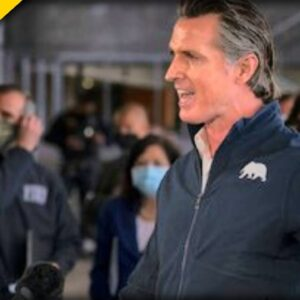 OOPS! Gavin Newsom SLIPS, Says the Quiet Part about Reopening Out Loud and People are Furious