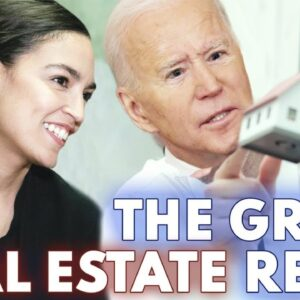 Ready to Rent Your Home from the Government? | Wilkow Ep 236