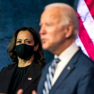 """White House E-mails Direct Agencies To Include Harris' Name In """"Official Public Communications"""""""