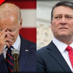 """RED FLAG"" White House Physician Breaks Silence on Biden's Condition"