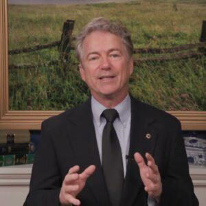 Sen. Paul's Right to Life Speech - March 19, 2021