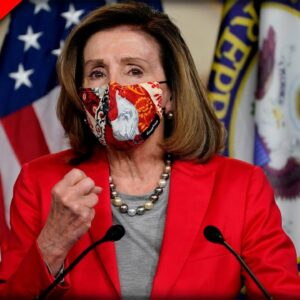 Pelosi SNAPS When Confronted About Relief Bill then Issues Her Next Demand