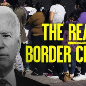 The Border Crisis Is Exactly What the Left Wants | Stu Does America