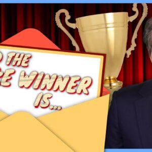 The Woke Award Shows