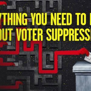 Everything You Ever Needed to Know About Voter Suppression | Stu Does America