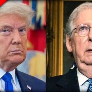 Trump PUMMELS Mitch McConnell with BRUTAL Reality Check