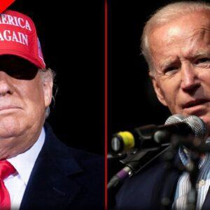 Trump SCORCHES Biden in Official Statement over Tragic Border Crisis
