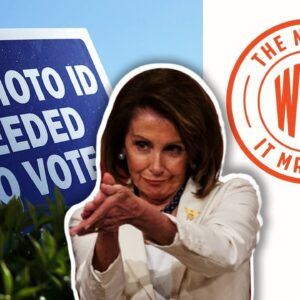 Democrats Vote to Ensure Election Integrity Is GONE FOR GOOD | The News & Why It Matters | Ep 729